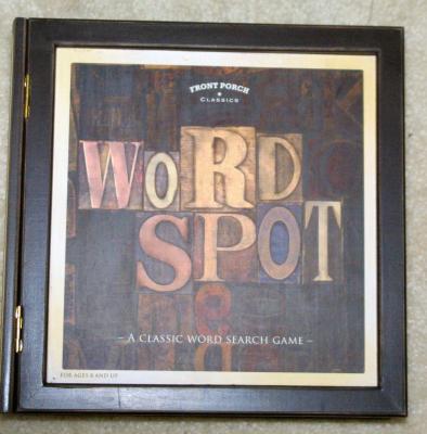 WordSpot
