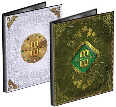 Mage Wars Spellbook Pack