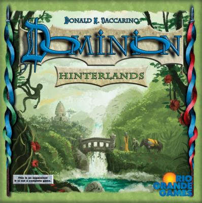 Dominion: Hinterland