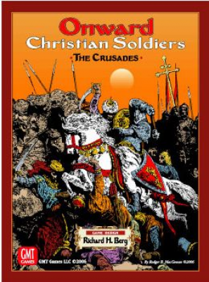 Onward, Christian Soldiers