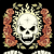 Skull and Roses: Black
