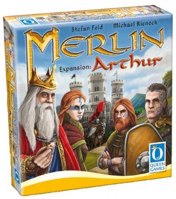 Merlin: Arthur Expansion