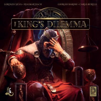 Le Dilemme du Roi