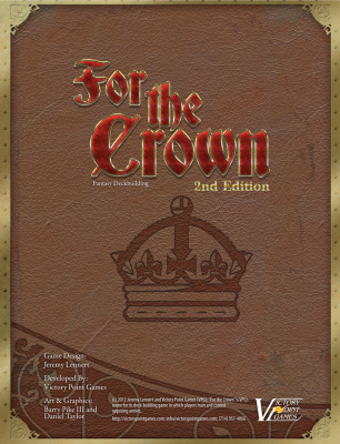 For the Crown