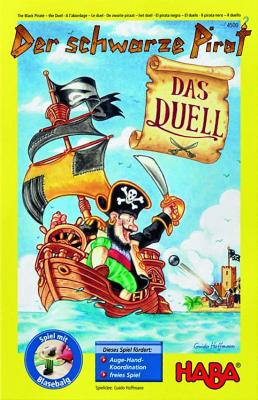 Der schwarze Pirat: Das Duell