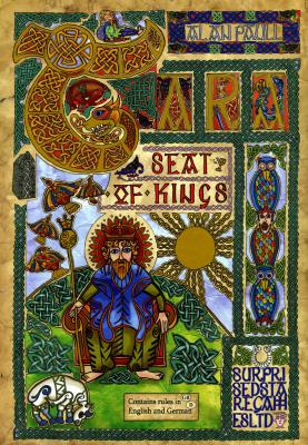 Tara, Seat of Kings