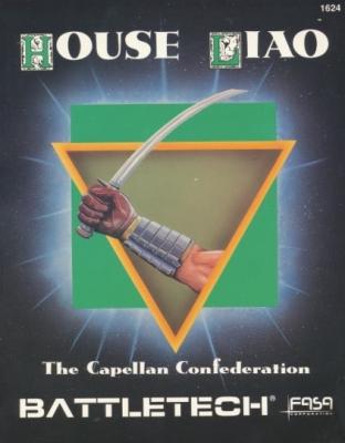 BattleTech: House Liao (The Capellan Confederation)