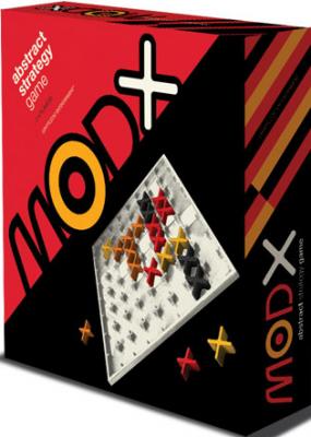 MOD X