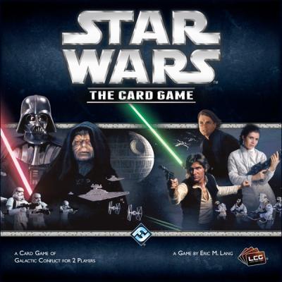 Star Wars : Le Jeu de Cartes
