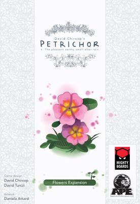 Petrichor: Flowers
