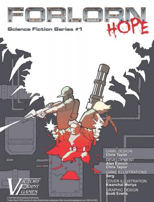 Forlorn: Hope