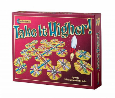 Take it Higher!