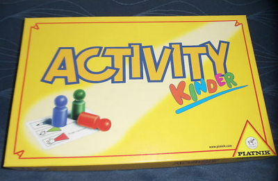 Activity Kinder