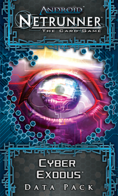 Android: Netrunner - Cyber-Exodus