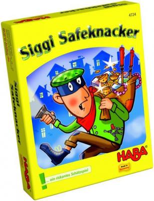 Siggi Safeknacker