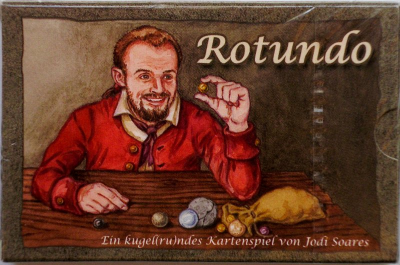 Rotundo