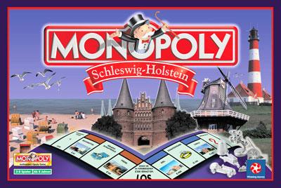 Monopoly: Schleswig-Holstein