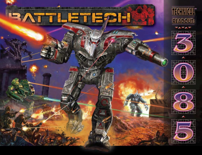 Classic BattleTech: Technical Readout 3085