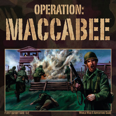 Operation: Maccabee