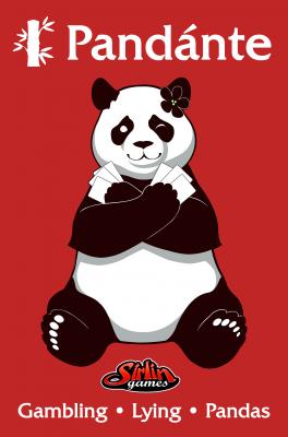 Pandánte