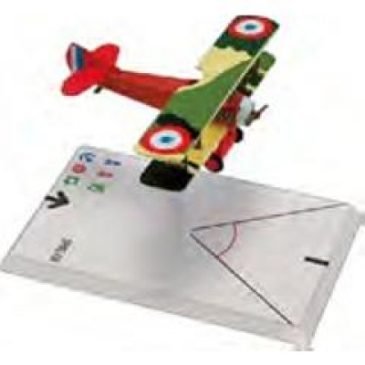 Wings of Glory: WW1 Airplane Pack - Spad XIII (Madon)