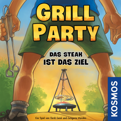 Grill Party
