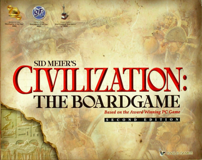 Sid Meier's Civilization: The Boardgame