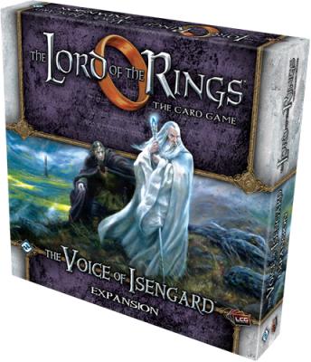 Der Herr der Ringe: Die Stimme Isengarts