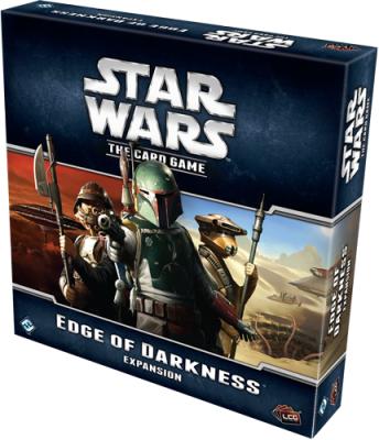 Star Wars: Het Kaartspel - Rand van de Duisternis