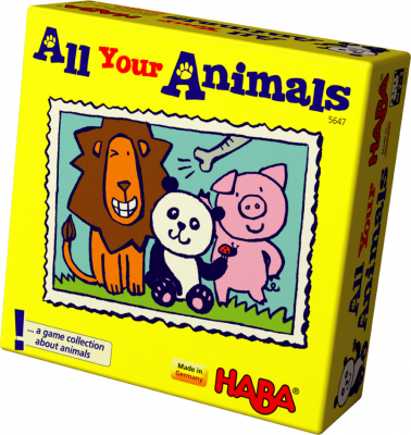 All Your Animals