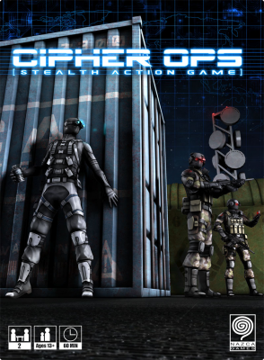 Cipher OPS