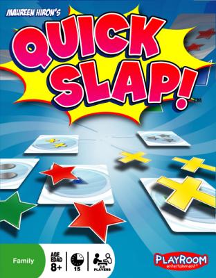 Quick Slap!