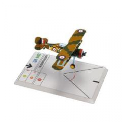 Wings of Glory: WW2 Airplane Pack - Gloster Gladiator Mk.I (Pattle)