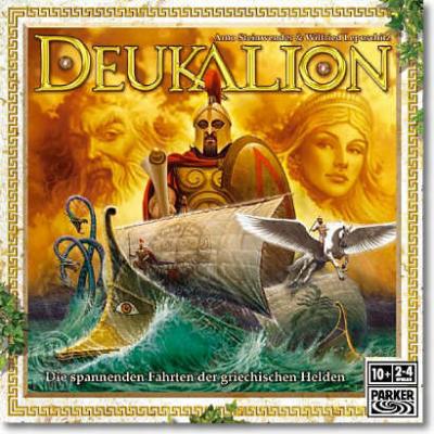 Deukalion