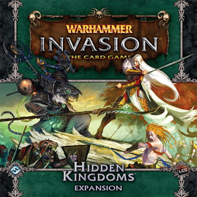 Warhammer: Invasion - Hidden Kingdoms