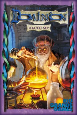 Dominion: Die Alchemisten
