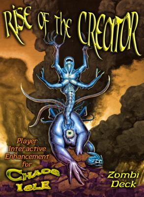 Chaos Isle: Rise of The Creator