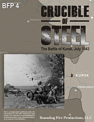 Crucible of Steel