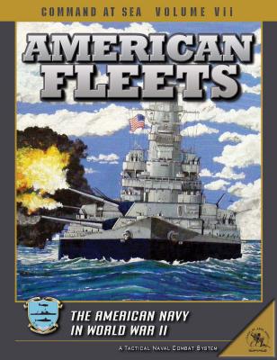 American Fleets: Command at Sea Volume VIII