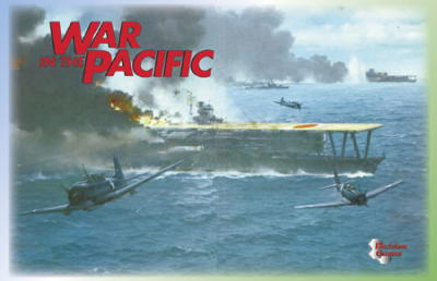 War in the Pacific (second edition)