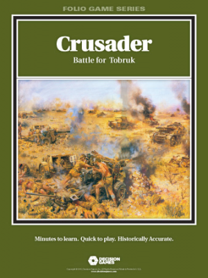 Crusader: Battle for Tobruk