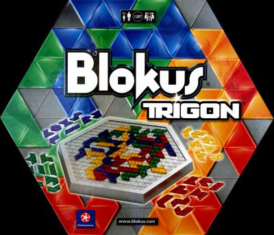 Blokus Trigon