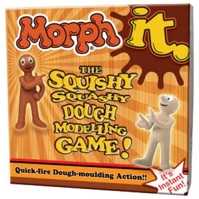 Morph it