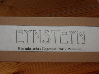 Eynsteyn