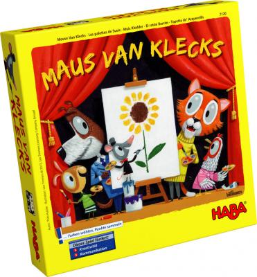 Maus van Klecks
