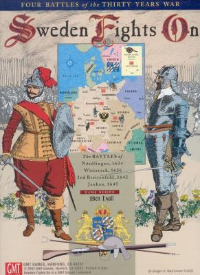 Sweden Fights On