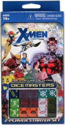 Marvel Dice Masters: The Uncanny X-Men