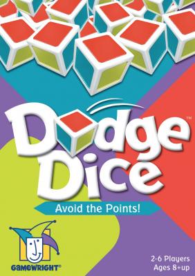 Dodge Dice
