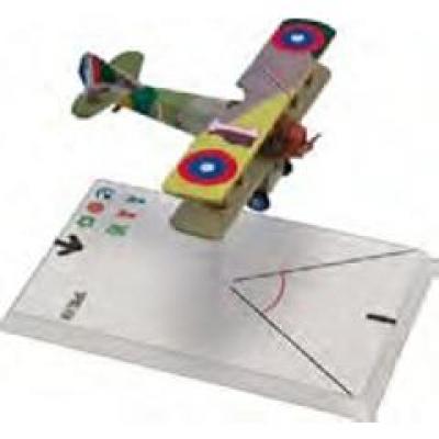 Wings of Glory: WW1 Airplane Pack - Spad XIII (Rickenbacker)