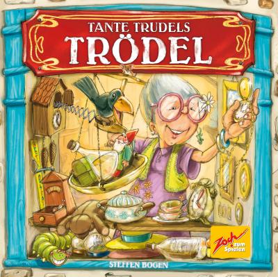 Tante Trudels Trödel